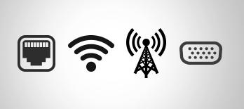 Power & Communications