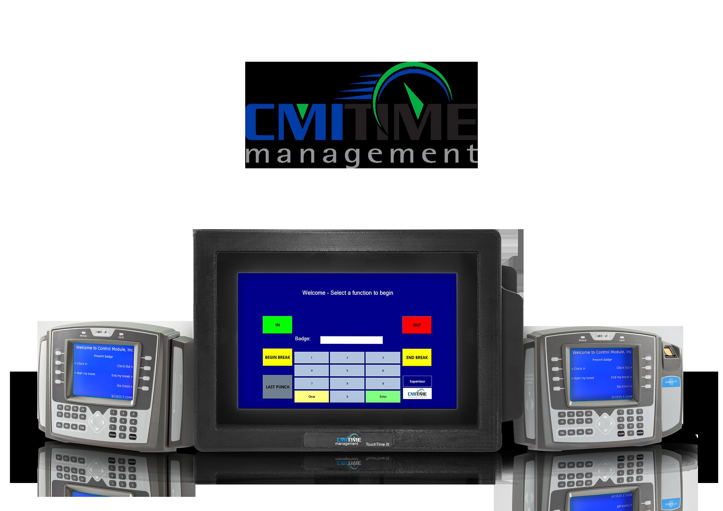 CMI Time
